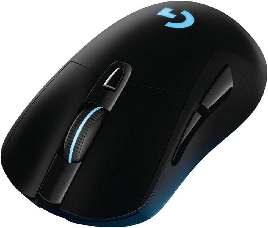 Logitech Prodigy Wireless Gaming Mouse G403 910-004817