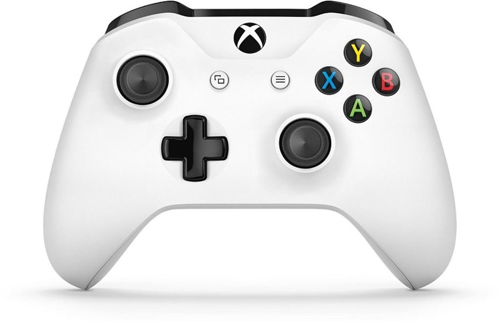 Microsoft XBOX Wireless Controller (weiß) TF5-00003