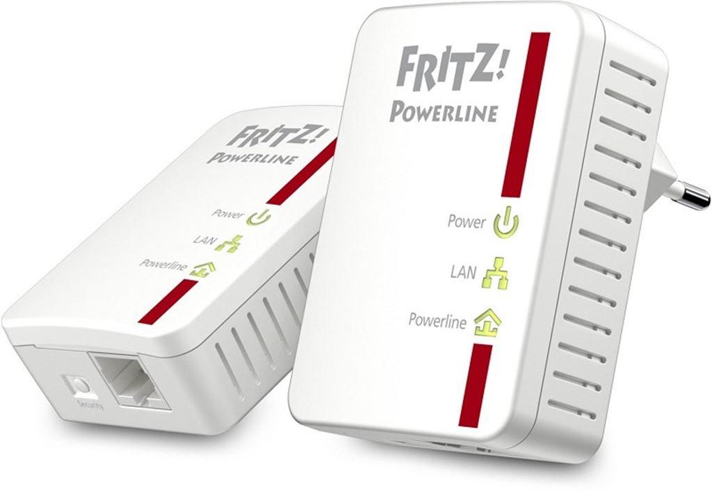 AVM FRITZ!Powerline 510E Set 20002575