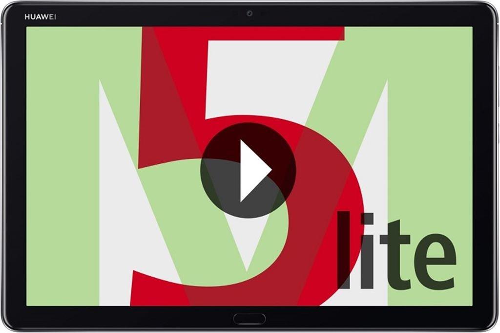 Huawei MediaPad M5 Lite 10 (32GB) WiFi