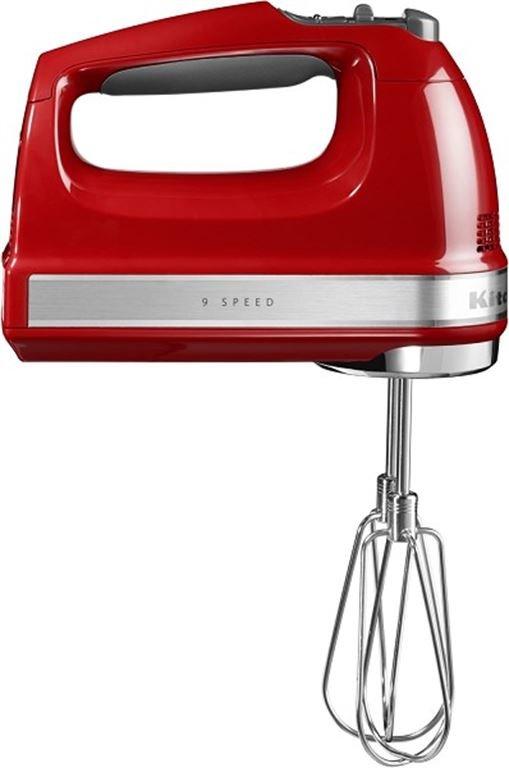 KitchenAid 5 KHM 9212 EER rot (empire red)