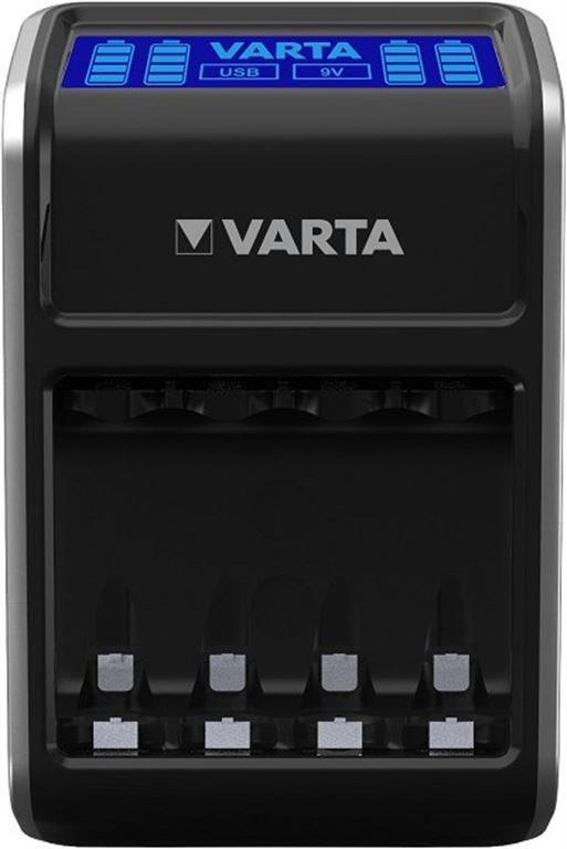 Varta LCD Plug Charger 57677101441