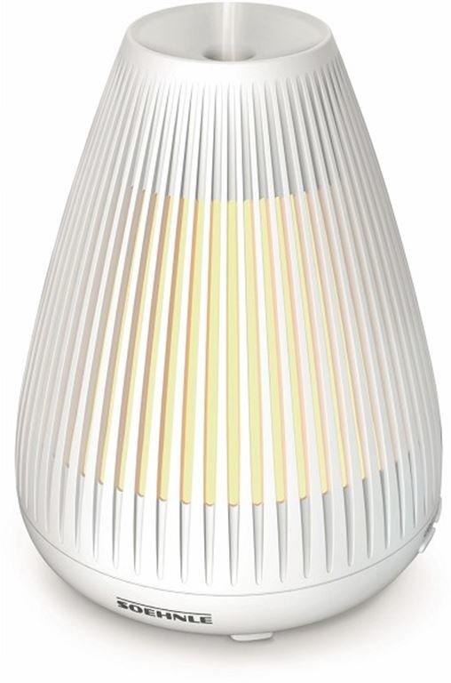 Soehnle 68111 Aroma Diffuser Bari (weiß)