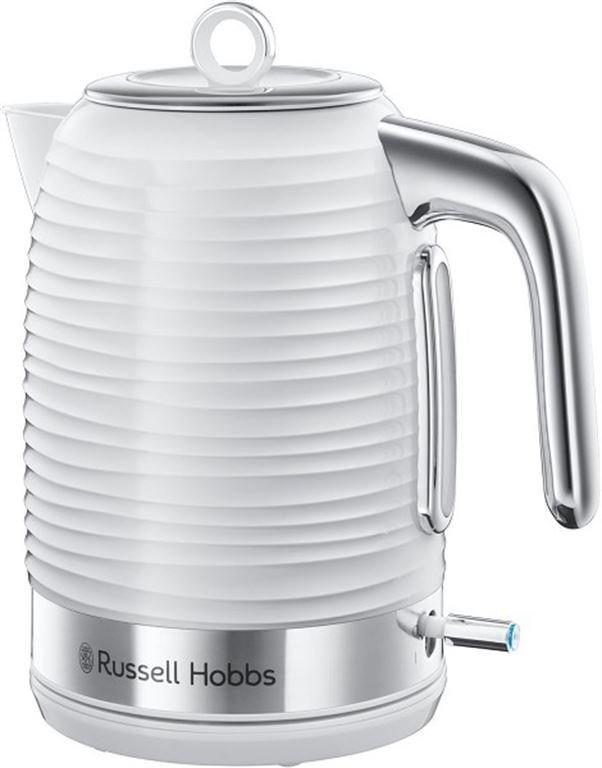 Russell Hobbs inspire White Wasserkocher (White)