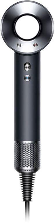 Dyson HD01 Supersonic schwarz Haartrockner (schwarz/nickel) 316464-01