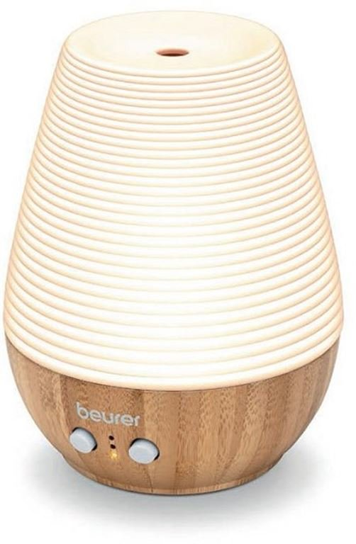 Beurer LA 40 Aroma Diffuser (holz braun) 606.26