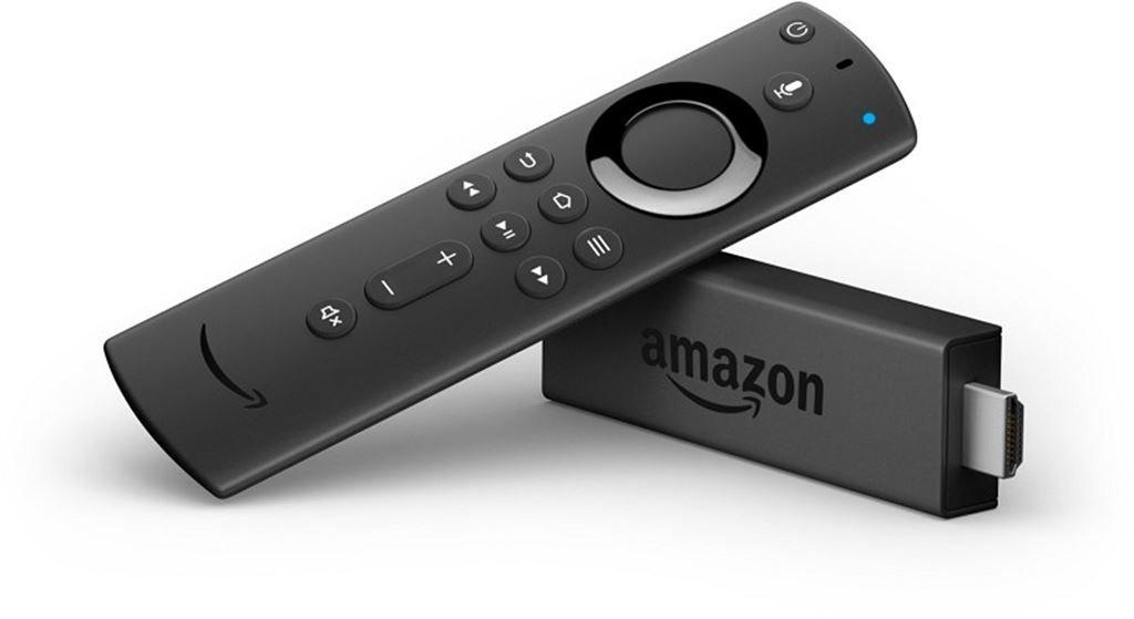 Amazon Fire TV Stick (2019) B07PVCVBN7