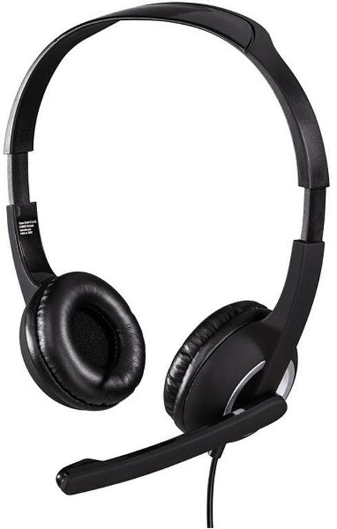 Hama 53982 PC-Headset HS300 00053982