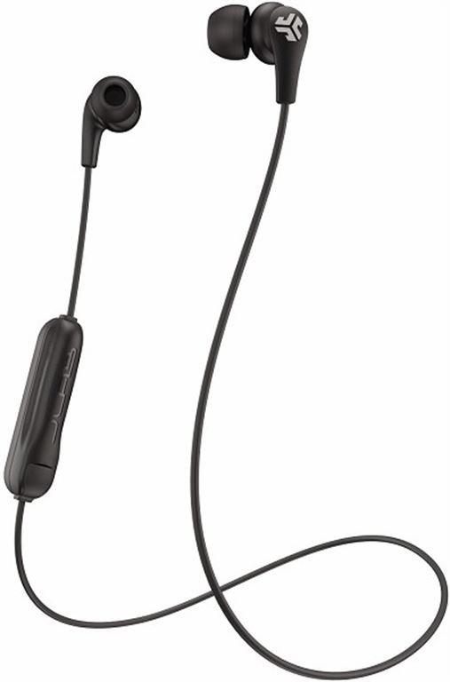JLAB JBuds Pro Wireless Earbuds Black (black) IEUEBPRORBLK123