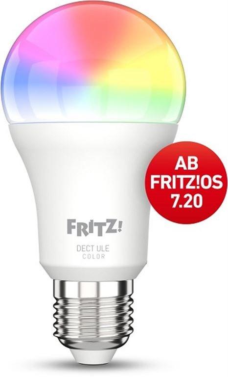 AVM FRITZ!DECT 500, gewichteter Energieverbrauch (kWh/1.000h) 9, A+, Spektrum [A++ bis E]
