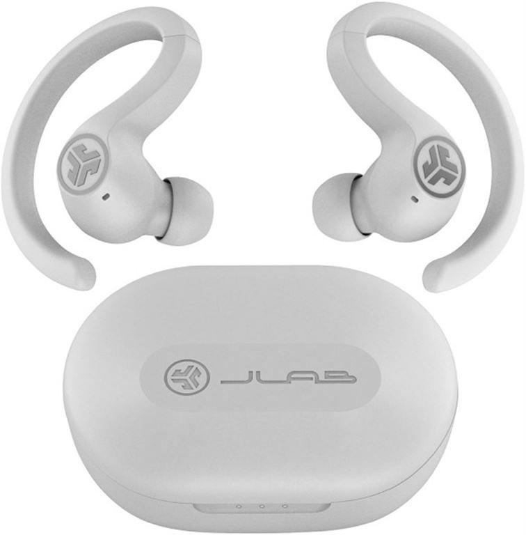 JLAB JBuds Air Sport True Wireless White (White)