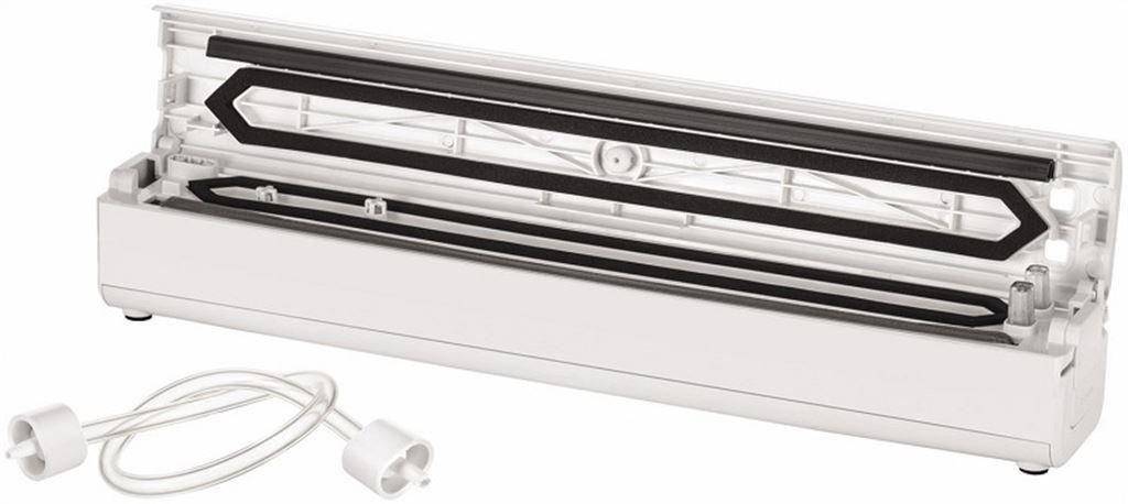 UNOLD 48090 Vakuumierer Kompakt (weiss)