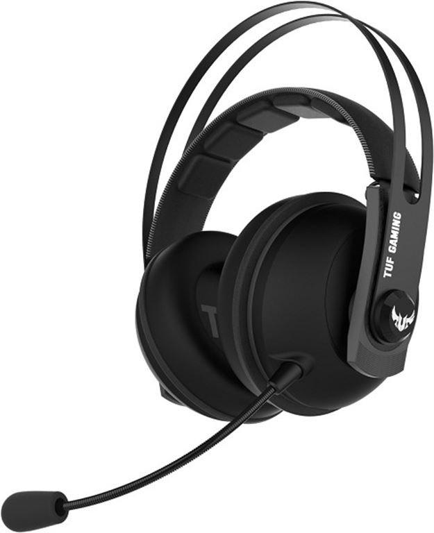 Asus TUF Gaming H7 Wireless (gun metal) 90YH020G-B3UA00