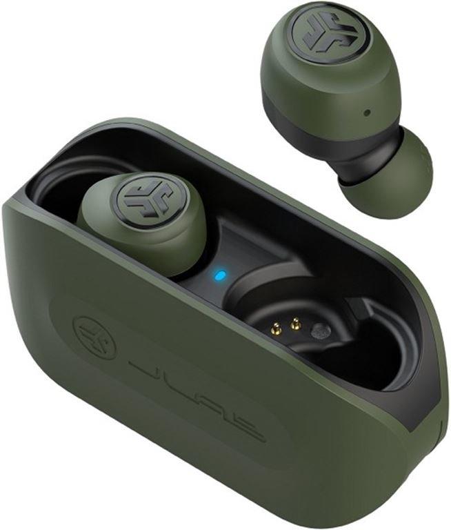 JLAB Go Air True Wireless Earbuds Green (green)