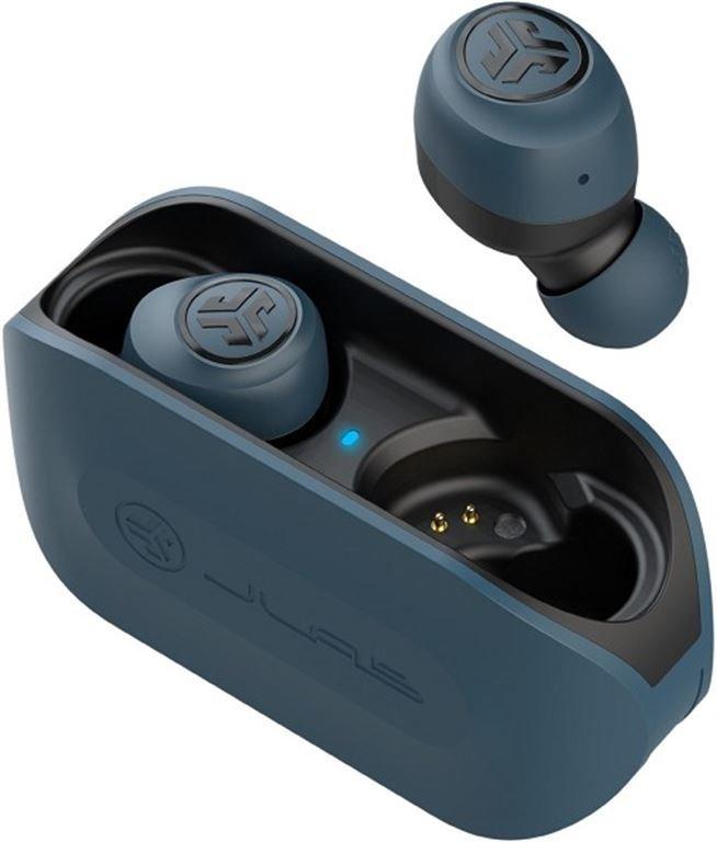 JLAB GO Air True Wireless Earbuds Navy (navy)