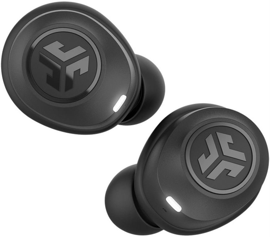 JLAB JBuds Air True Wireless Earbuds Black (black) IEUEBJBUDSAIRRBLK82