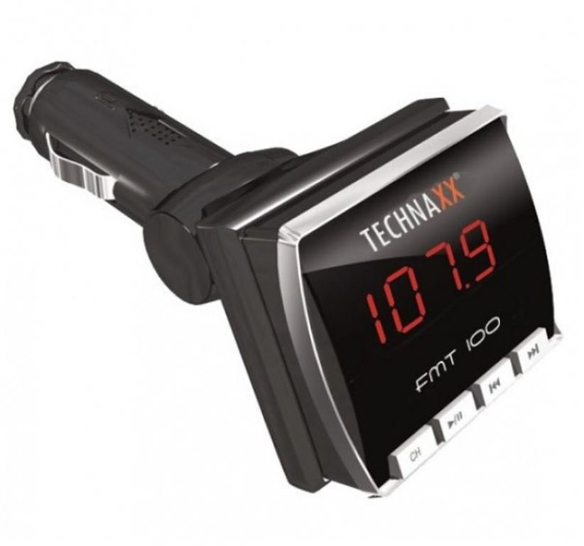 Technaxx FMT 100 FMT100