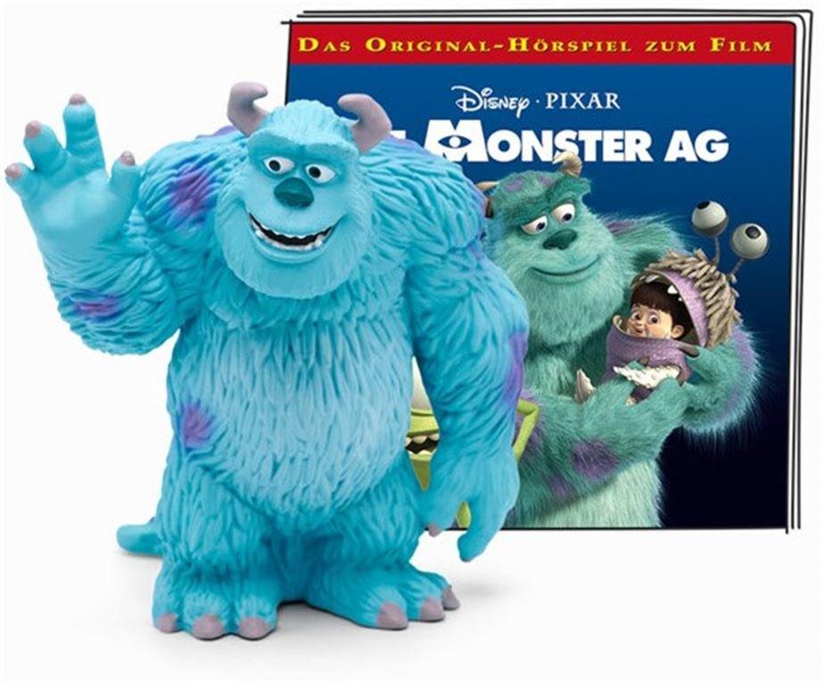 Tonies Figur - Disney D. Monster AG