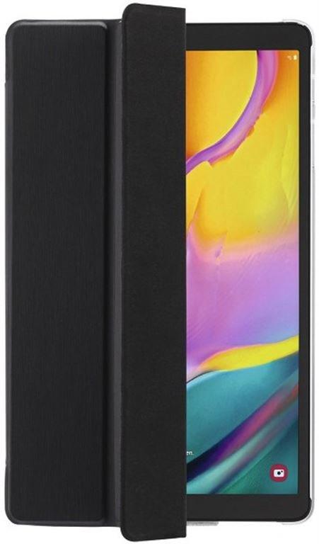 Hama Tablet-Case Fold mit Stiftfach (Schwarz) 00188470