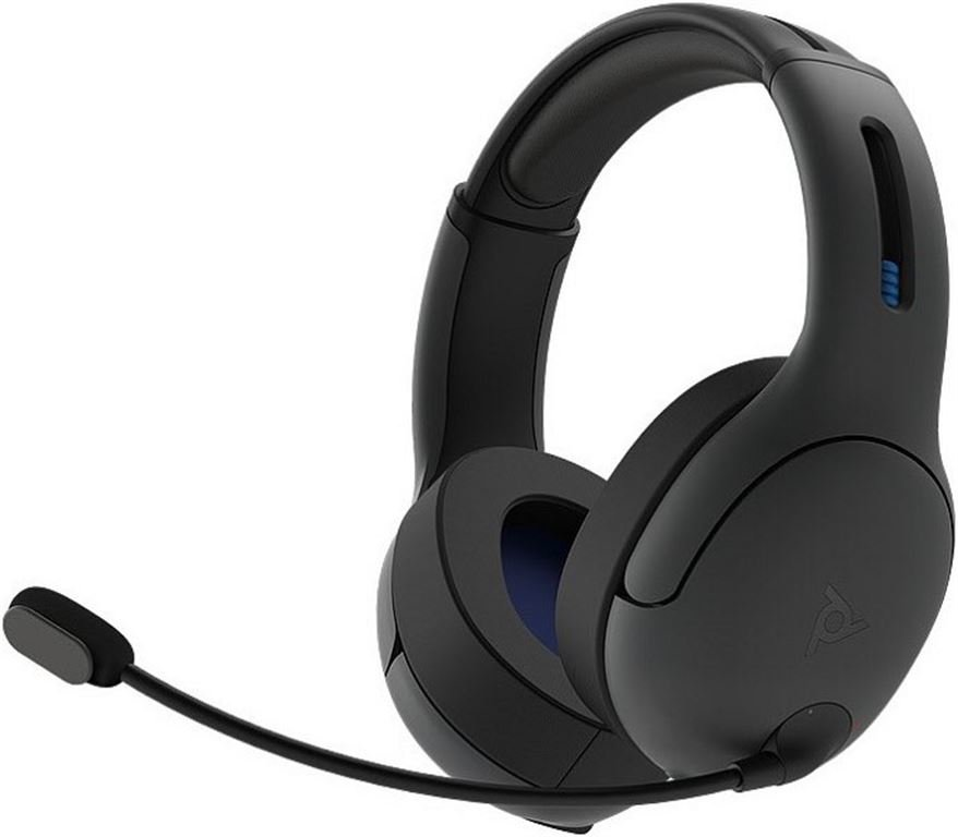 PDP LVL50 Wireless Gaming Headset (Schwarz) 051-049-EU-BK