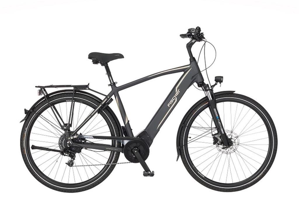 Fischer e-bike Trek He28 Viator 5.0l 418 50gr