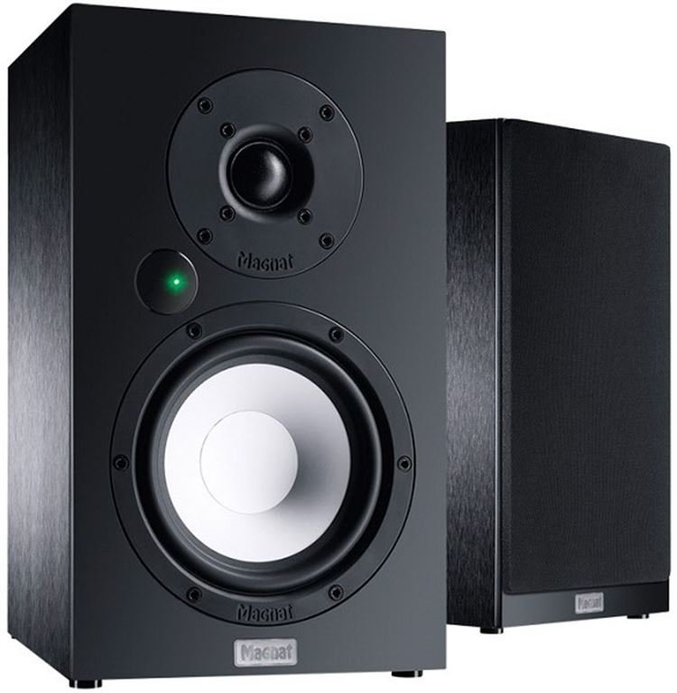 Magnat Multi Monitor 220 / Paar (schwarz) D172600