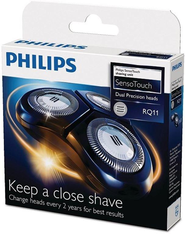 Philips RQ 11/50 Scherkopf RQ11/50