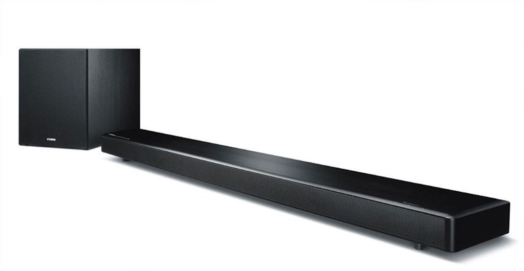 Yamaha YSP-2700 BL Soundbar
