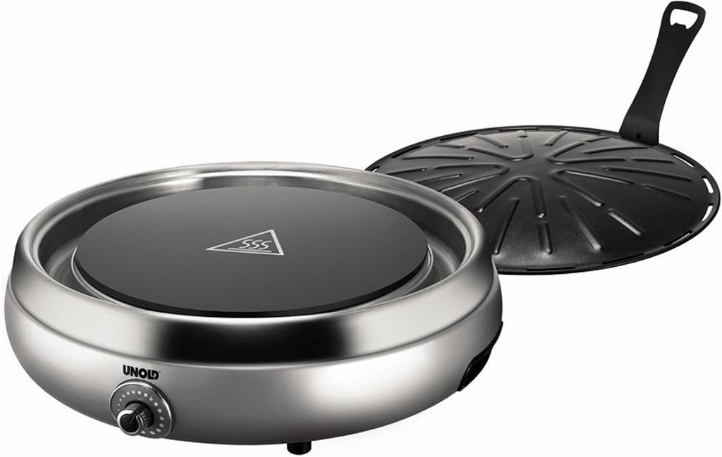 UNOLD 58546 Asia-Grill