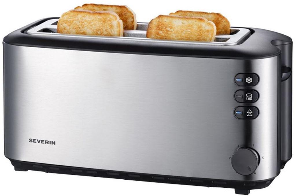 Severin AT 2509 Toaster AT2509