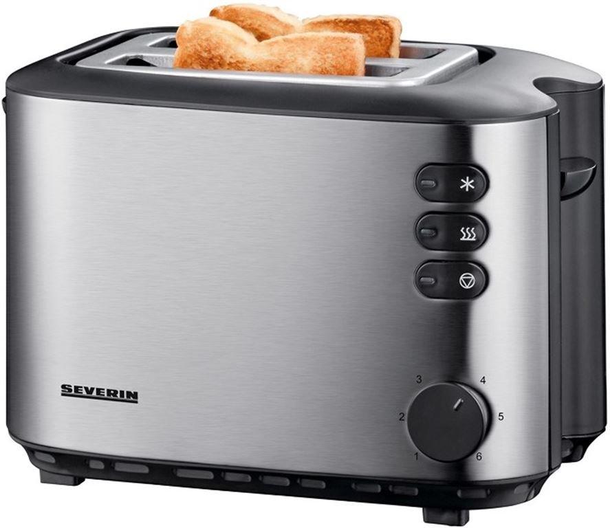 Severin AT 2514 Toaster AT2514