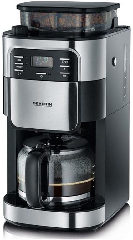 Severin KA 4810 Kaffeeautomat Mahlwerk KA4810