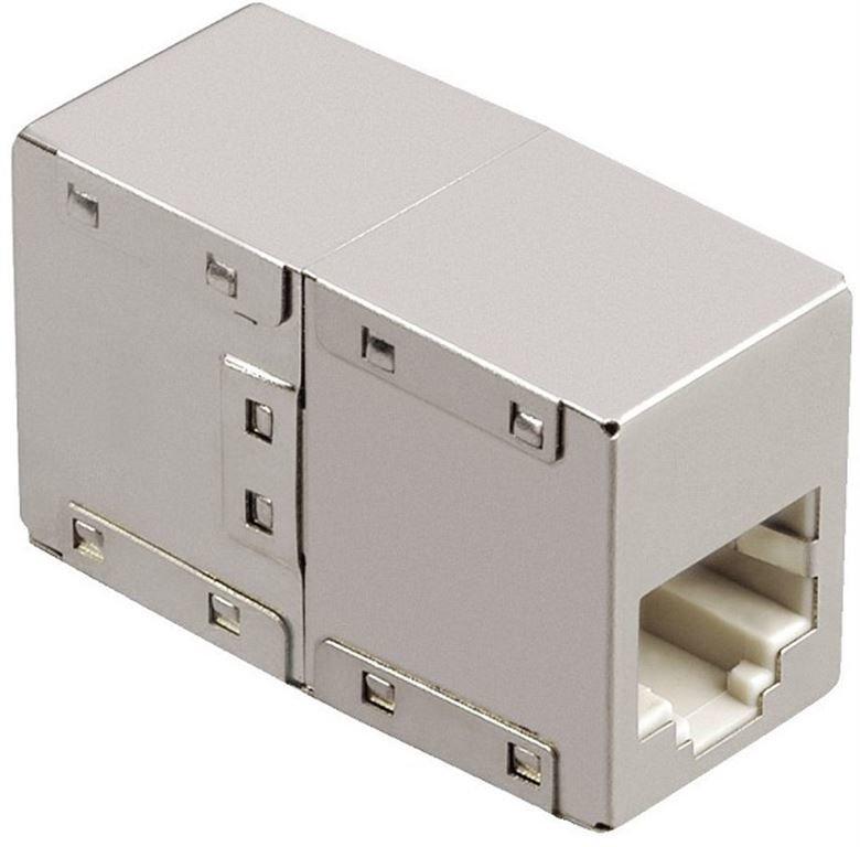Hama 46777 Cat5e Netzwerkadapter 00046777