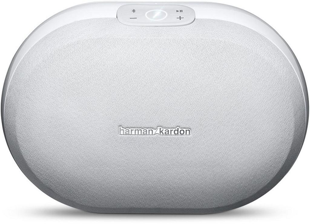 Harman/Kardon OMNI 20 PL WHT Wireless Speaker HKOMNI20PLWHTEU