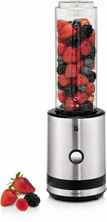 WMF KÜCHENminis Smoothie-to-go (cromargan matt) 0416500011