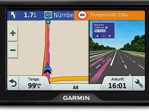 Berlet.de Garmin Drive 50 LMT CE