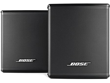 Bose Virtually Invisible 300 black Rear-Speaker