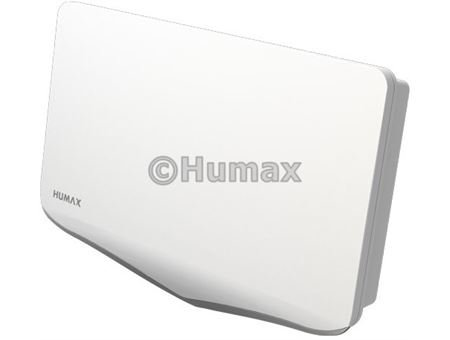Humax H40D Single Flat Antenne