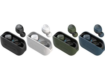 JLAB GO Air True Wireless Earbuds Navy